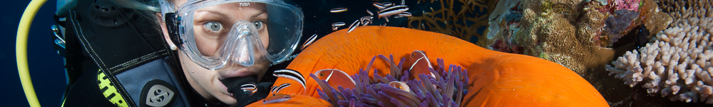Underwater Camera Hire Cairns