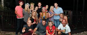 Calypso Team 2012