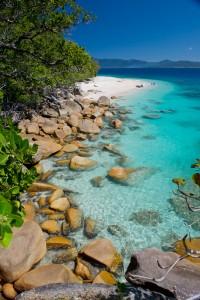 Nudi Beach Fitzroy Is